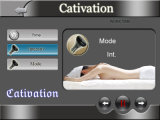 Máquina de adelgazamiento de grasa de Cryolipolysis de la pérdida del peso de la cavitación de la cavitación de la máquina de adelgazamiento del laser de Lipo