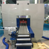 Cnc-voll automatisches horizontales Band sah Maschine
