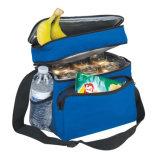 Bolso de totalizador del refrigerador del almuerzo de la comida campestre para la leche