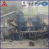 Broyeur de ressort, hydraulique et de Symons de cône pour l'écrasement