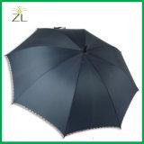 Poignée EVA Ouvrir automatiquement le bâton de marche Audi cadeau Parapluie de golf de haute qualité avec logo imprime