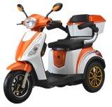 Scooter de mobilidade elétrica de motor 1100W Taiwan com controlador Pg