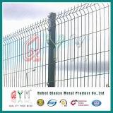 Загородка сваренной сетки толщины провода сваренной сетки Fence/5mm обеспеченностью высокого качества