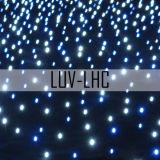 LED Star Gordijn RGB 3Tri1 LED Stage plafondachtergrond