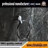 卸売のための最も新しい耐久のステンレス鋼のリング状タオル掛け