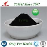 Очищение аминокислота через активированный уголь