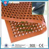 Против скольжения резиновый коврик, Установите противоскользящие коврики на кухне, Anti-Bacteria резиновый коврик