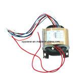 R-type de Eenfasige Transformatoren van de Macht van de Omschakeling voor Sprekers en Medische Apparatuur