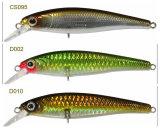 Attrait lumineux Palan-Neuf de pêche de secousse d'Amorce-Pêche Amorce-Dure de Leurrer-Pêche