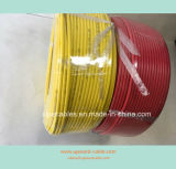 450/750V isolés de PVC en cuivre du fil électrique