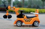 Giro dei bambini sull'automobile dell'oscillazione del giocattolo con il commercio all'ingrosso approvato En71