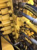 Excavatrice initiale utilisée PC200-7 du Japon KOMATSU à vendre
