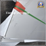 Placa laminada en caliente del acero inoxidable de ASTM 317L 347