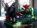 Reifen-Schritt-Extruder-Gummiextruder/Extruder-Maschine