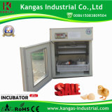 Big Promotion tenue 176 oeufs oeufs de poulet incubateur numérique (KP-4)