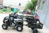 150cc / 200cc mais recente UTV para adultos com inversão
