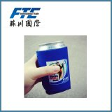 Fasfionable kann kundenspezifisches Firmenzeichen-Neopren Kühlvorrichtung