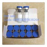 Péptido farmacéutico de Thymosin Alpha-1 del precio de fábrica con el polvo sin procesar