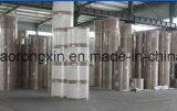 PE bedekte het Dehydrerende Verpakkende Document van de Zak met de Certificatie van de Kwaliteit met een laag
