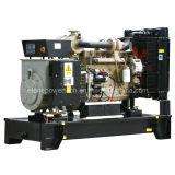 125kVA Cummins Engine Diesel Generator Set (ETCG125)