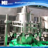 Máquina de rellenar del jugo con el tipo rotatorio