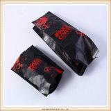 Подгонянный мешок кофеего дна квадрата кофеего печатание Gravure сделанный в Китае