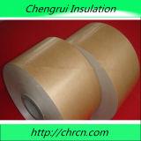 Papel de cabo elétrico da isolação de Chengrui para o transformador