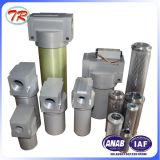Pha 060 Filtro de aceite hidráulico de alta presión el tamiz