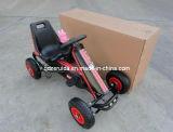 Il pedale dei bambini va Kart, l'automobile del giocattolo (ZRD618)
