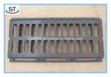 Grata d'acciaio tuffata calda di galvanizzazione