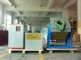 заводская цена Высокоэффективный индукционный Gold завода печи для продажи