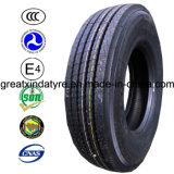 19.5 Inches Tubeless Truck & Bus Tyre
