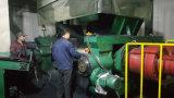 5.00-8 18*7-8 (180/70-8) 6.00-9 6.50-10 7.00-9대의 포크리프트 단단한 타이어 (중국 타이어 공장)