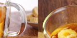 Tazza di tè personalizzata della tazza di caffè di Resitance di calore con la maniglia