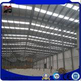 La estructura de acero ligera prefabricada se divierte el centro de interior con el certificado del Ce