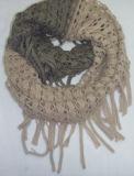 Combinaison de deux couleurs deux utilisations Knitting plus chaudes (JN088)