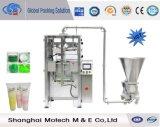 Guter Preis-automatischer flüssiger Quetschkissen-Saft-Milch-Trinkwasser-Beutel-füllende Verpackungs-Verpackmaschine