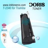 T2340 T-2340 까만 단청 복사기 토너 E 스튜디오 232 Toshiba를 위해 282 233 283