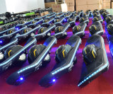 Populärstes Ausgleich-Roller Hoverboard des Rad-2017 elektrisches Skateboard