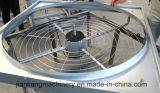 Travando Cow-House Ventilação Industrial Exaustor