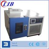 Cabinet de test de température de banc programmable utilisé pour mesurer des compteurs électriques