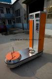 Lp600f-L 공항 수화물 감싸는 기계