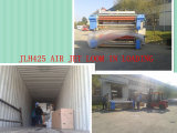 Rolos de gaze absorvida máquinas para preço de lança de jacto de ar