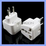 Universial Travel Adapter Plug Adapter Socket für Italien (Adapter-021)