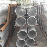 Tubo de liga de alumínio para a Guarda de mobiliário e decisões do Corrimão