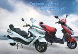 Scooters elétricos de freio traseiro de disco de 500W-1000W com 72V 20ah