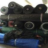 Compensation de maille tricotée par HDPE à haute résistance bleu