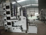 Tag Flexographic Printing Machinery