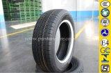 白いSidewall Commercial Tyre Car Tyre (185R14C、185R15C、195R14C、195R15C、225/70R15C)
