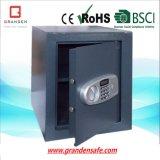 홈과 사무실 (FP-48EL)를 위한 LCD 디스플레이를 가진 내화성이 있는 안전, 단단한 강철
